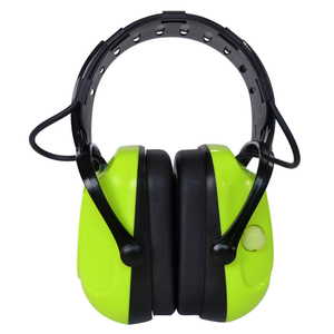 Factory Reusable Noise Canceling Ear Muffs Bluetooth