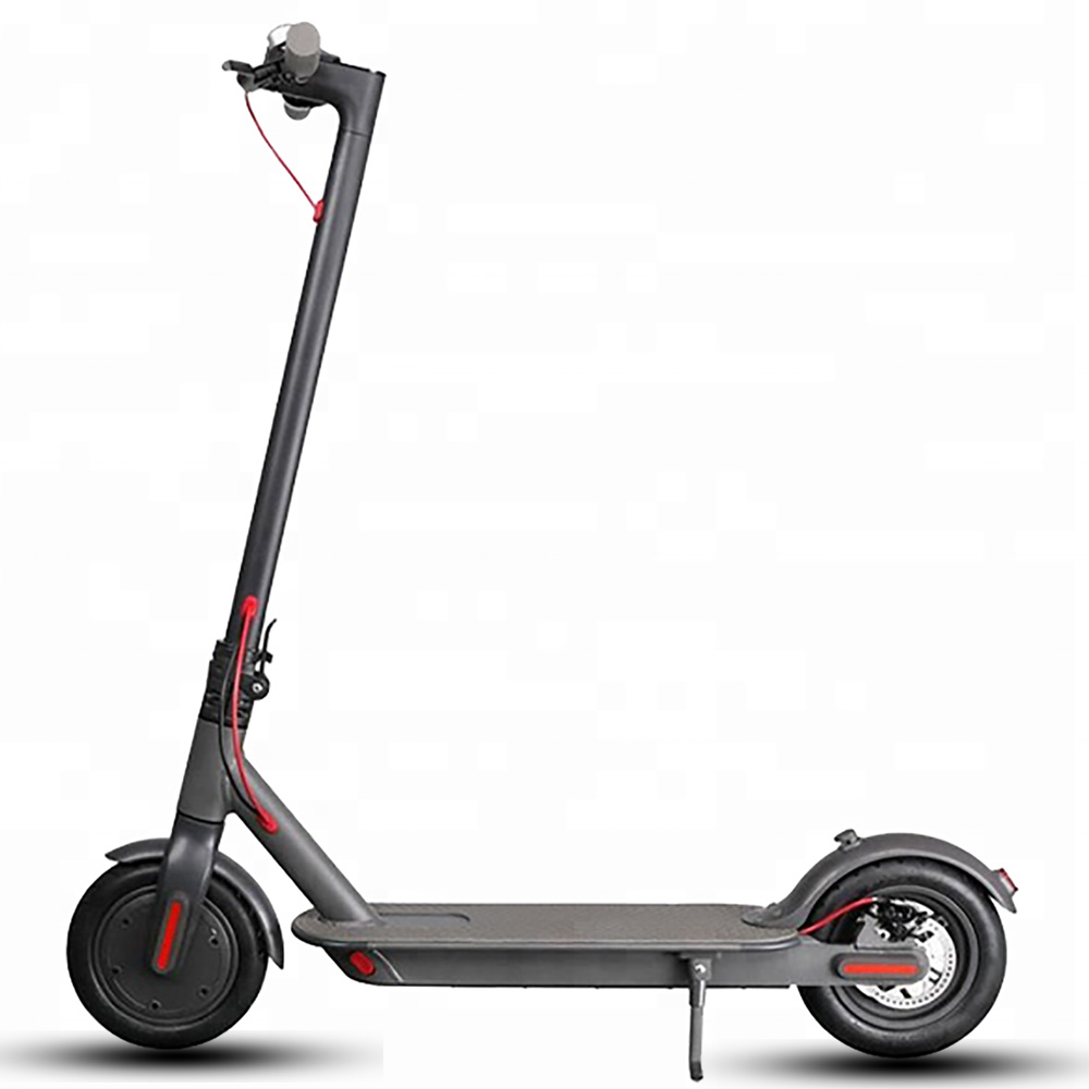 2019 China Xiaomi Two Wheel Foldable Electric Scooter for Adult