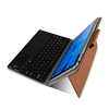 Korean layout bluetooth Wireless Keyboard for 10.1 inch M5 Media Pad