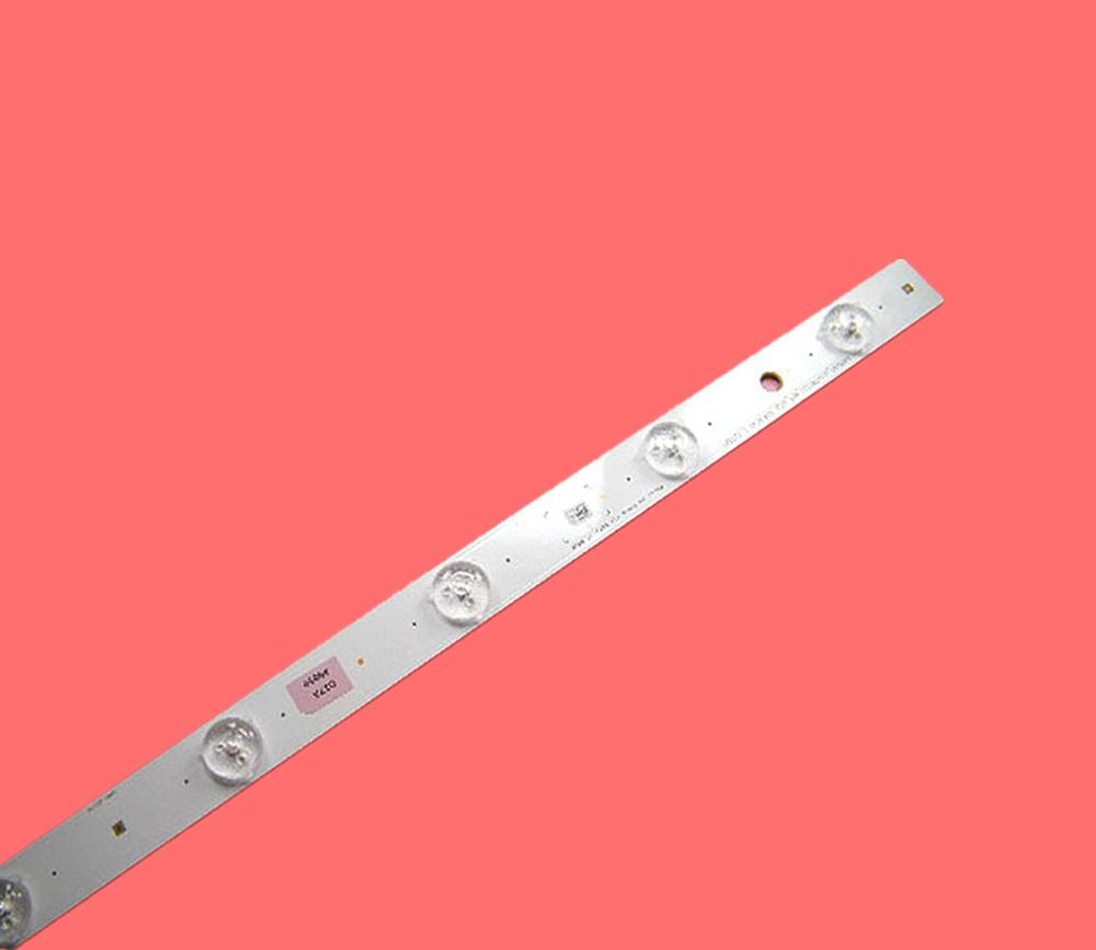 567MM LED backlight strip for 55inch TV SAMSUNG 2014TWI550 M55 3228 <strong>A08</strong> REV1.1 1pcs=8leds
