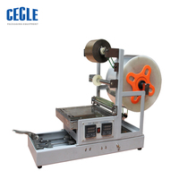 stretching wrapping machine manual candy wrapping machine
