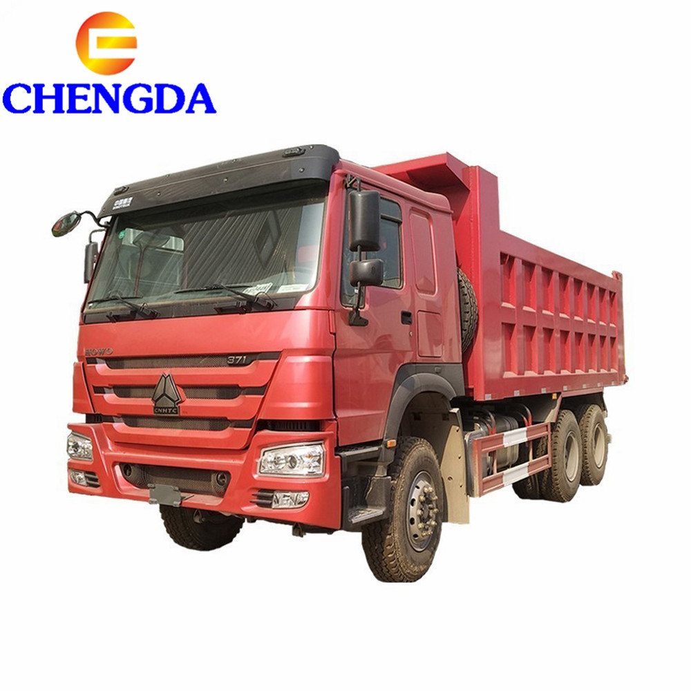 China Best Price New And Used SINOTRUK 336 371 hp 6X4 8X4 18-40 cbm 25 ton Tipper Dump <strong>Truck</strong> HOWO <strong>Truck</strong> For Sale