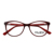 LG024 fashion bulk optical glasses eyeglasses frames supplies