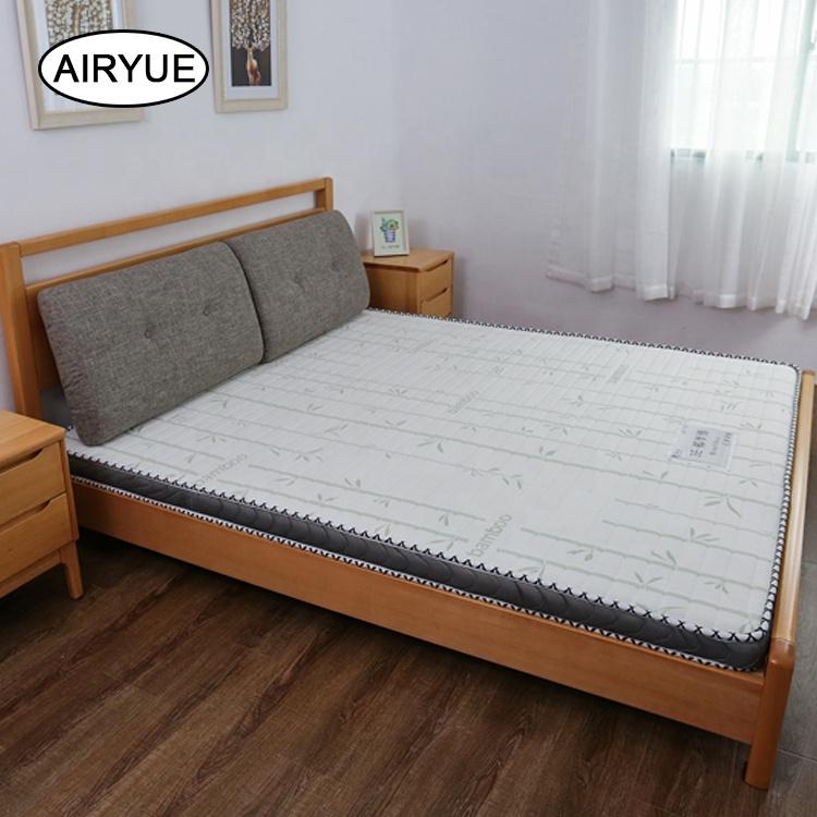 Soft super king size mattress with topper microfiber - Jozy Mattress | Jozy.net