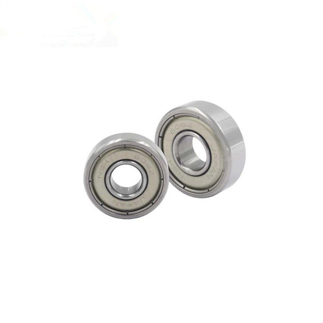 High precision nsk skate bearings nsk bearing 608 <strong>z</strong> <strong>1</strong>