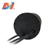 Maytech High Power Brushless Sensorless Motor for Electric Racing Boat 12KW IP8 Waterproof Engine