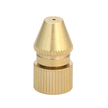 Manufacturer Brass Low Pressure Water Mist Spray <strong>Nozzle</strong>