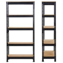 Heavy duty big space utility <strong>shelves</strong> boltless racks