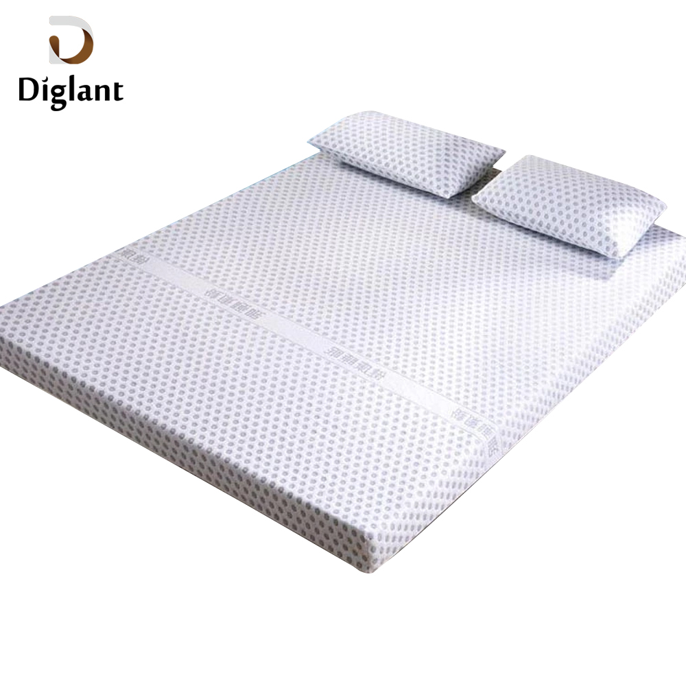 Diglant B6-6 student royal princess roll pack queen size memory pocket sprung mattress - Jozy Mattress | Jozy.net