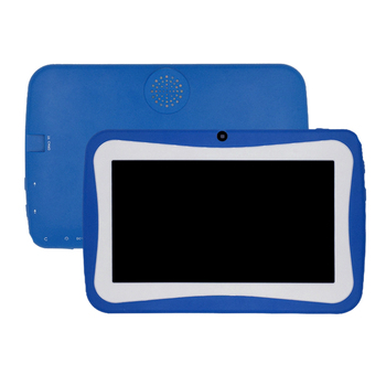 OEM 7 inch Quad Core Kids Tablet PC Android Children Tablet