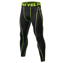 Bodybuilding Wear <strong>Mens</strong> Sports Gym Leggings Running Tights Compression Sport Leggings Gym Fitness Sportswear for <strong>Men</strong>
