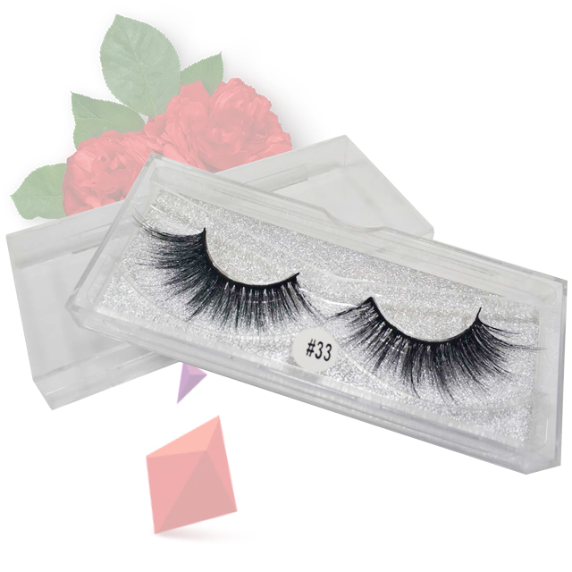 Super Soft 0.25mm Matte Black Ellipse <strong>Flat</strong> Split Tips Shape False Lashes