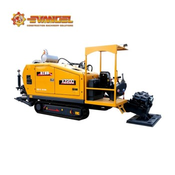 Brand New 32 Ton Horizontal Directional Drilling  XZ320E 345KN HDD Machine