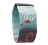 New Products Hot selling Custom OEM Digital Paper Wrist Watch Paper Watch