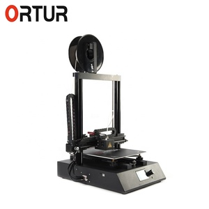 Factory direct high standard technical support high quality 3d metal printer for sale