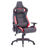 Regular size High-back Ergonomic Racing Chair Gaming Seat with Footrest