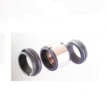 H74D Double Seal Multiple Spring Mechanical Seals Burgmann M74-<strong>D</strong>-<strong>120</strong>