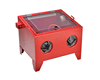 Europe and USA Hot Sale Factory Price Mini 90L Portable Sandblaster