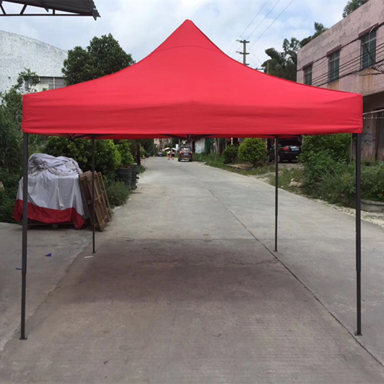 China made <strong>trade</strong> show outdoor canopy tent 3x3 pop up folding tent