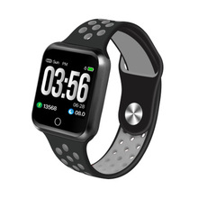 New Fitness Bracelet BSCI Factory H Band APP with Heart Rate Blood Pressure <strong>Smart</strong> <strong>Watch</strong> M26