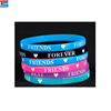 Cheap gift items advertising gifts bracelet for events