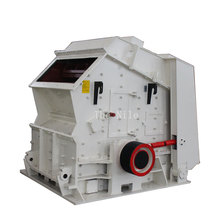 China Supplier High Efficient Stone Impact Fine Crusher Hot Selling