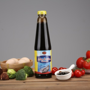 510g of oyster sauce of high quality from China