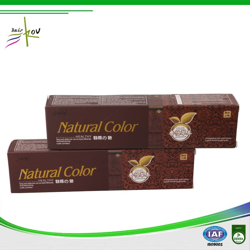Non Allergic Hair Dye SupplierAllergy Free Hair Colour Cream For Salon  Buy