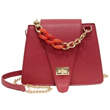 Hottest!!! 100% 2nd glance rate delicate luxury korean fashion women tote shoulder bling chain bag with wholesale(XJBYT271)