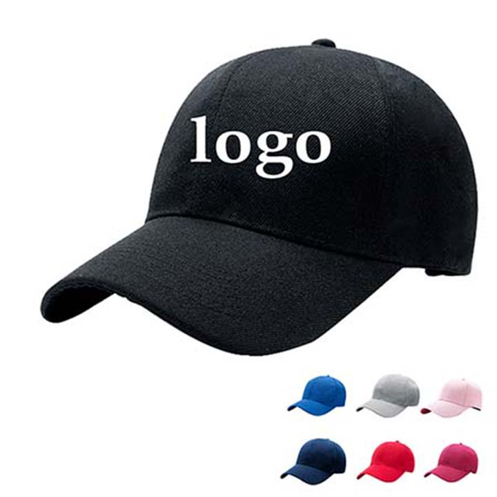 High Quality Promotional Custom Printed Baseball <strong>Hat</strong>