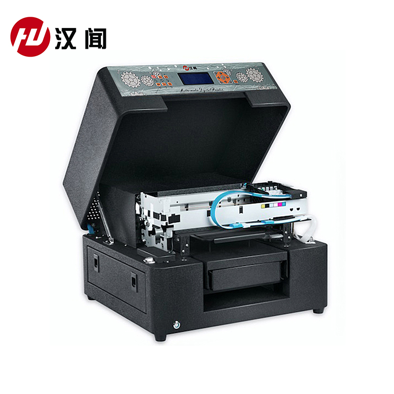 A4(210mm*297mm) 6 color T Shirt Printing Machine <strong>Driver</strong> WIN 7/8/<strong>10</strong>