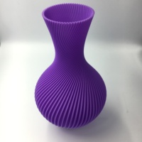 China custom SLA printing prototype plastic 3d printer service