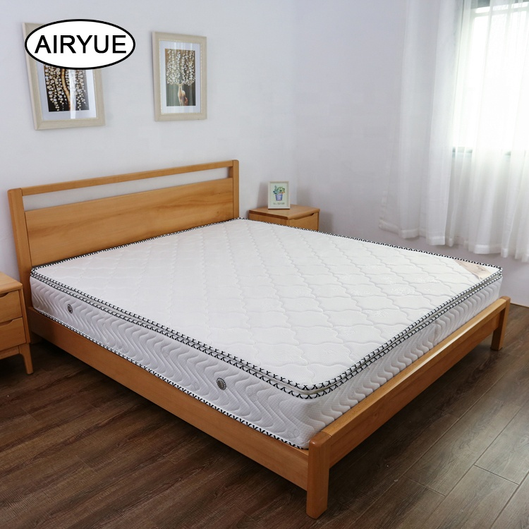 Natural coconut palm hotel waterproof spring bed foam mattress - Jozy Mattress   Jozy.net