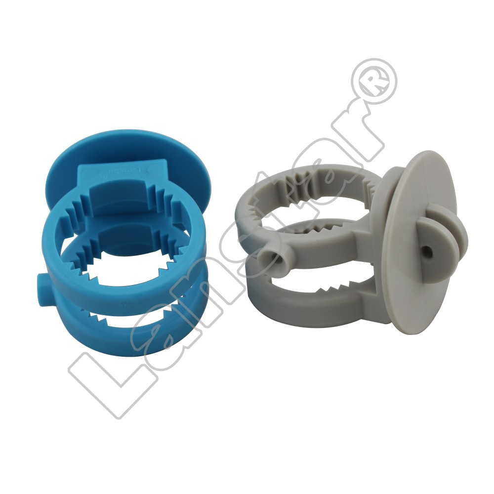 high quality rod post insulator belong accessories of electric fence energizer for livestock farm and house garden
