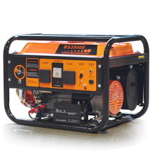 Home Use <strong>LPG</strong> Gas Generator China 3kw 3 kva Gas Engine Generator For Sale