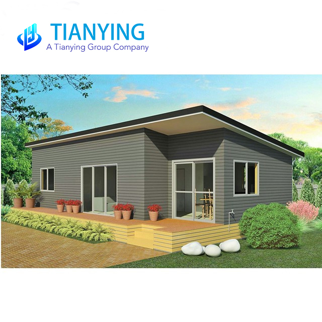 prefab small house unit/low cost house design in nepal prefab house/prefab house set