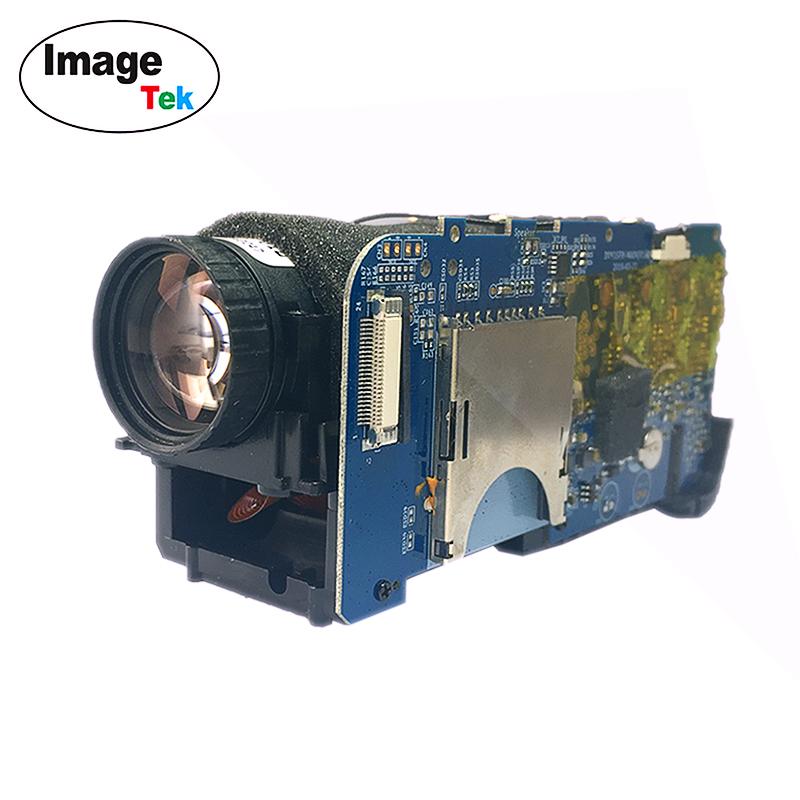 FULL hd 1080 p 12x zoom optique solutions technologiques caméra vidéo numérique appui maximum 128 GO carte mémoire caméscope numérique - ANKUX Tech Co., Ltd