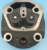 ZS1105 cylinder head,cylinder cover, cylinder head cover for spare parts for walking tractor
