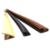 Flexible PVC rubber t profile t shaped edge trim for furniture accessory