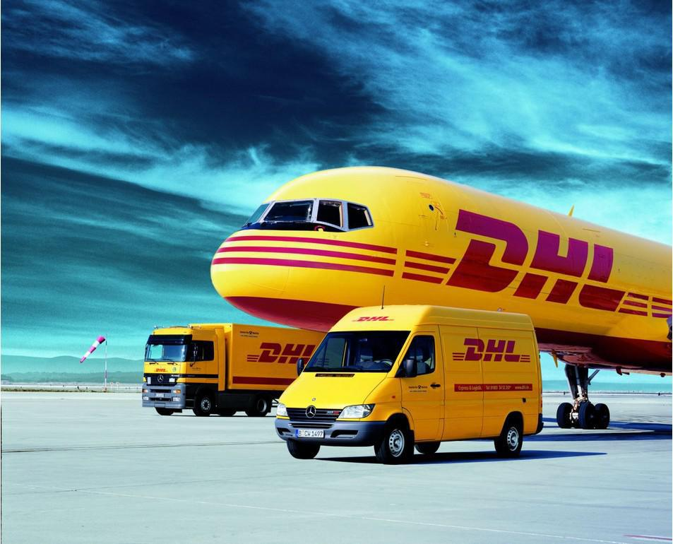 dhl agent <strong>express</strong> door to door delivery services from China to Canada
