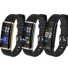 2019 Newest sport bracelet <strong>smart</strong> <strong>watch</strong> R9 ip68 waterproof blood pressure oxygen health band <strong>watch</strong>