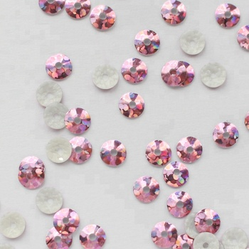 T0807 Hot sale loose hotfix sequins;good quality hot fix loose sequins;wholesale hotfix fabric sequins