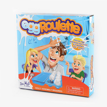 Minetoys Egg Roulette <strong>Game</strong> Egged On Christmas Toys Gifts For Kids 2 To 4 Players Age 5 Up