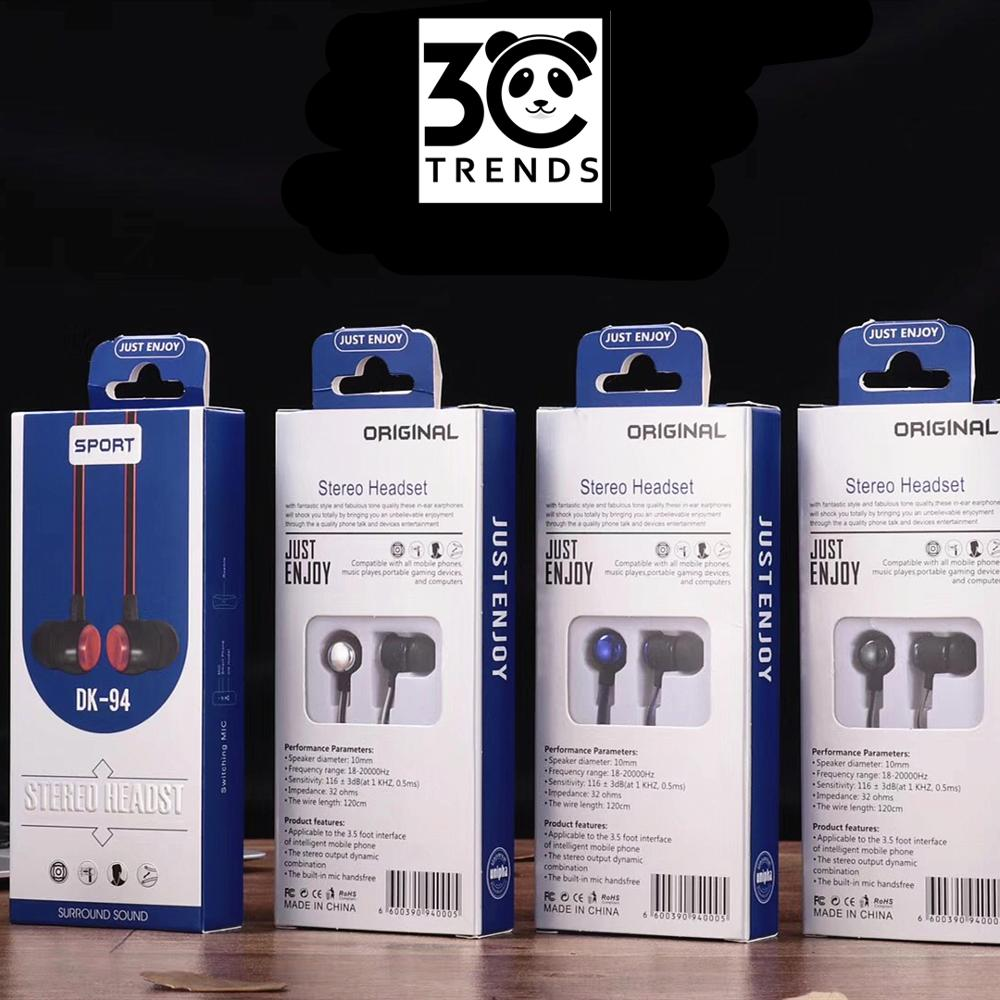 Écouteurs, écouteurs pour iphone, écouteurs sport - ANKUX Tech Co., Ltd