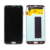 Black For Samsung Galaxy S7 edge LCD Display Digitizer for samsung galaxy s7 edge display,s7 edge display screen