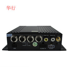 AHD 4G(EC25-E module) SD MDVR 4CH 720P with gps tracker mobile <strong>dvr</strong> support CMSV6 software