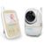 2019 New Videotimes 2.4 INCH LCD Digital Wireless Baby Monitor With Remote Pan-Tilt-Zoom, Security Baby Camera,rotating baby foo