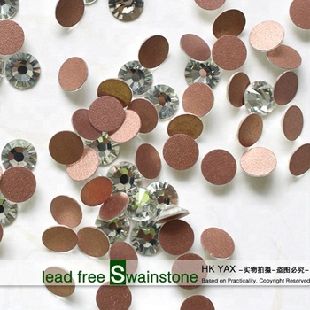 S0815 Swainstone China non hotfix crystal, China non hotfix glass, China non hotfix crystal wholesale 3ss 4ss 5ss 8ss 12ss