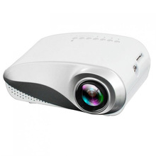 Hot Selling RD802 Classics LED MINI <strong>Projector</strong> 50Lumens for TV Movie Video your personal Home theatre RD802 mini <strong>projector</strong>