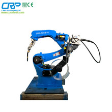 welding robot 6 axis production <strong>line</strong>